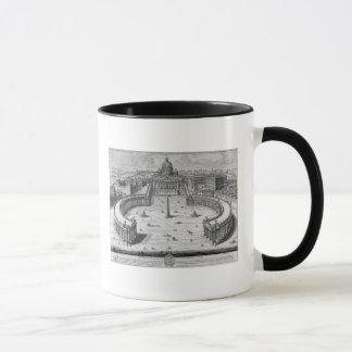 Mug Vatican, Rome