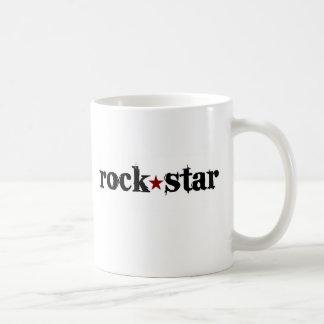 Mug Vedette du rock