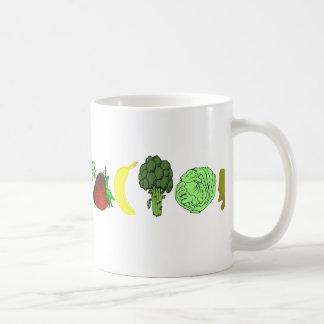 Mug Végétarien