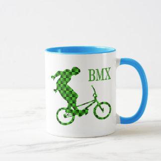MUG VÉLO DE BMX