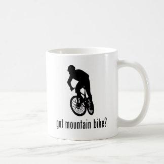 Mug Vélo de montagne