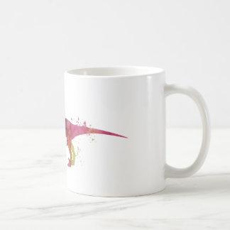 Mug Velociraptor