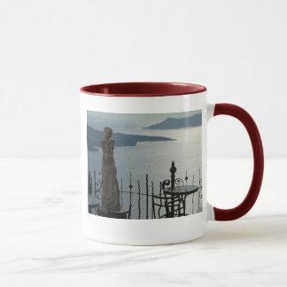 Mug Vénus de Santorini