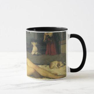 Mug Vénus d'Urbino par Titian, art de Renaissance