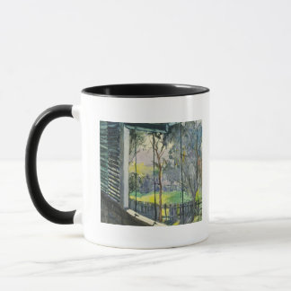 Mug Véranda du Queensland, 20ème siècle