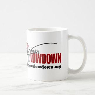 Mug Vérité de Hightower (tasse)