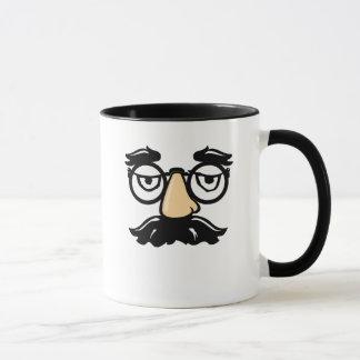 Mug Verres de Groucho