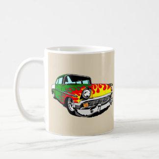 Mug Vert flambé '56 Shoebox