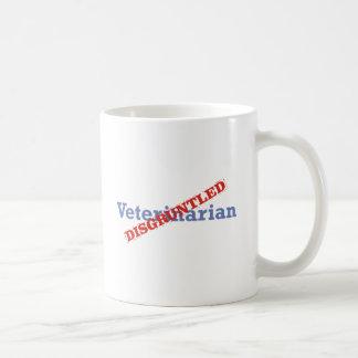 Mug Vétérinaire/contrarié