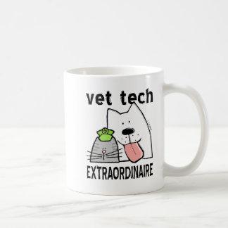 Mug vétérinaire+vétérinaire de