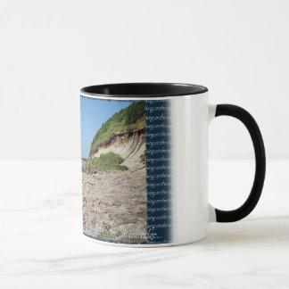 Mug vie sur le bord…