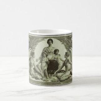Mug Vieil argent - 1896 : $2