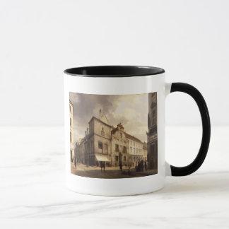 Mug Vieille ville hôtel, 1867 de Berlin
