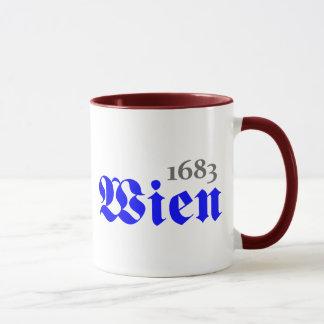Mug Vienne 1683