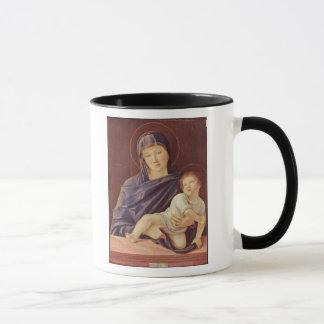 Mug Vierge et enfant