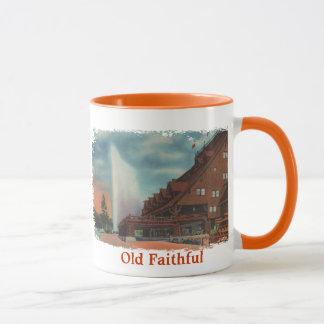 Mug Vieux fidèle