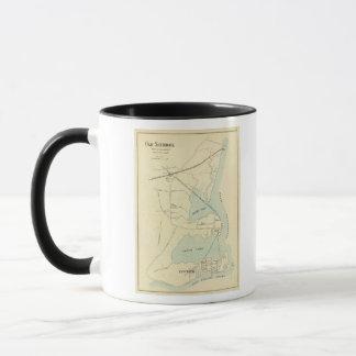 Mug Vieux Saybrook