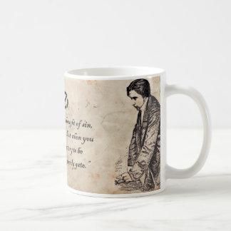 Mug Vigilance par Spurgeon