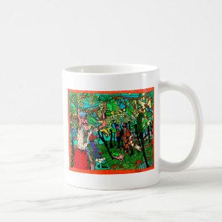 Mug Vignoble