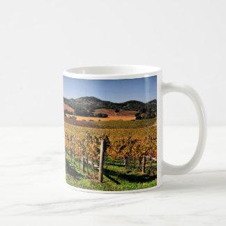 Mug Vignoble de Napa Valley