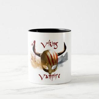 Mug Viking Vampire