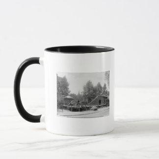 Mug Village de Lakeside à l'exposition universelle