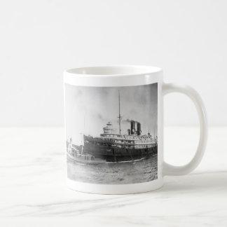 Mug Ville de vapeur de Cleveland