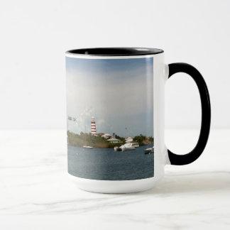 Mug Ville d'espoir, Bahamas