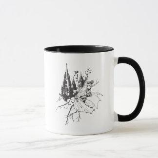 Mug Ville et racines de Batman