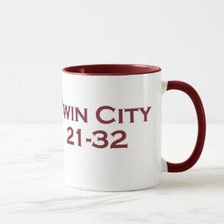 Mug Ville jumelle 21-32