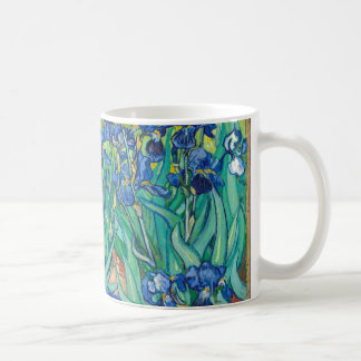 Mug VINCENT VAN GOGH - iris 1889