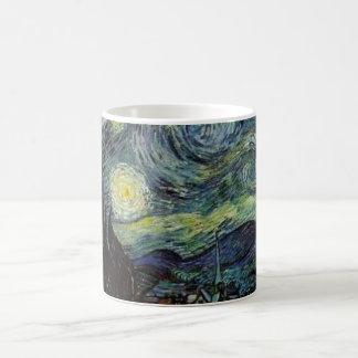 Mug Vincent van Gogh - nuit étoilée