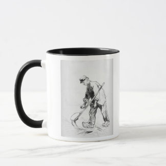 Mug Vincent van Gogh | Reaper