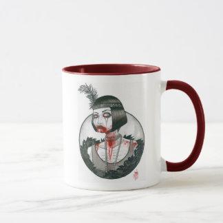"Mug ""Vingt-trois Skidoo ! """