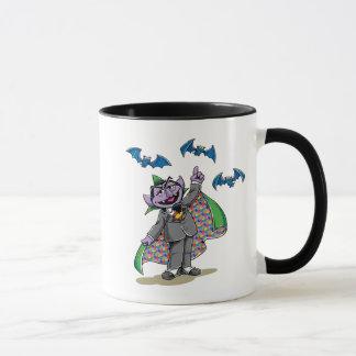Mug Vintage Count von Count