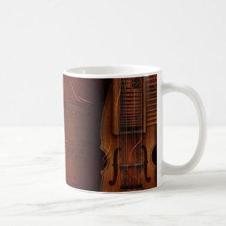 Mug Viola De Teclas (Nyckelharpa)