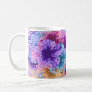 Mug Violettes folles