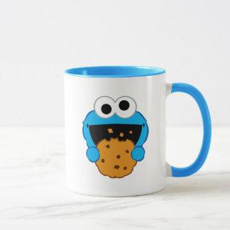 Mug Visage de biscuit