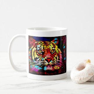 Mug Visage de tigre
