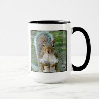 Mug Visage doux d'écureuil