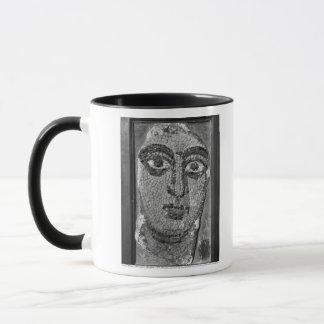 Mug Visage d'une dame de l'église de St-Ambrosius
