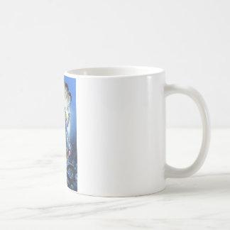 Mug Vishnu