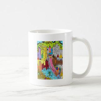 Mug Vision Medellin Colombie