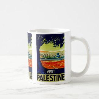 Mug Visite Palestine