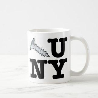 Mug Vissez-vous New York