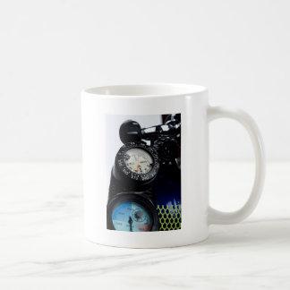 Mug Vitesse de plongée à l'air