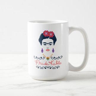 Mug Vivats Mexique de Frida Kahlo |