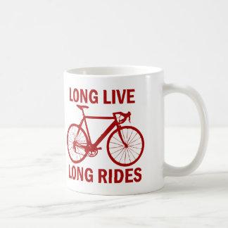 Mug Vivent longtemps les longs tours