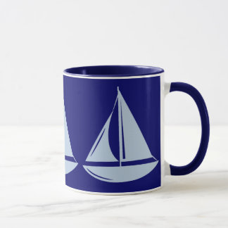 Mug Voiliers, voiliers, voiliers !