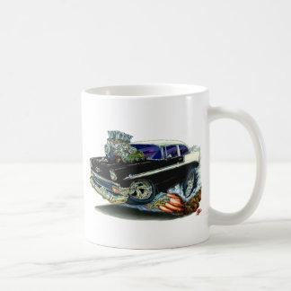 Mug Voiture 1956 noire de Chevy Belair